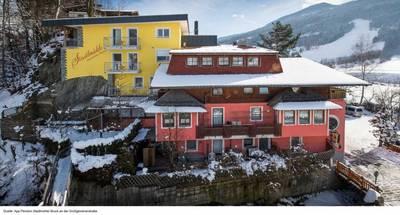 Appartements-Pension Stadlmühle