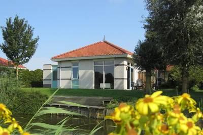 Villa Hoorn Wellness (4 personen)
