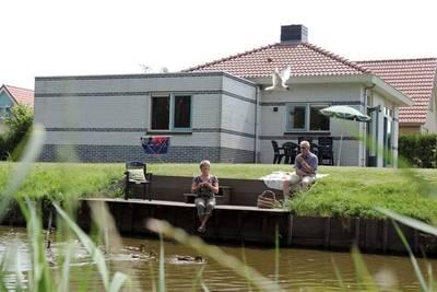 Villa Hoorn (6 personen)