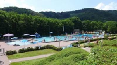 Vakantiepark Eifel Prümtal