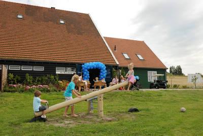 Villavakantiepark IJsselhof in Andijk - Noord-Holland, Nederland foto 9781
