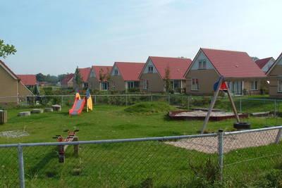 Villavakantiepark IJsselhof in Andijk - Noord-Holland, Nederland foto 9782