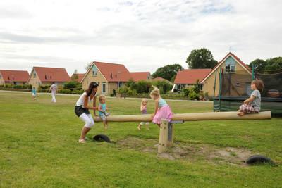 Villavakantiepark IJsselhof in Andijk - Noord-Holland, Nederland foto 9783