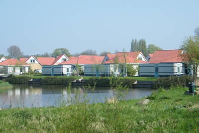 Villavakantiepark IJsselhof in Andijk - Noord-Holland, Nederland foto 9793
