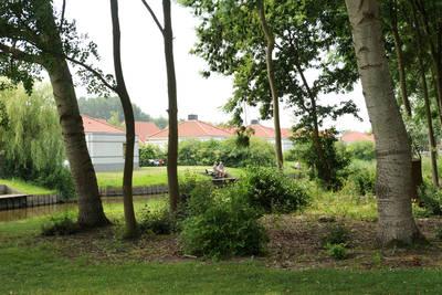 Villavakantiepark IJsselhof in Andijk - Noord-Holland, Nederland foto 9794