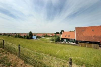Villavakantiepark IJsselhof in Andijk - Noord-Holland, Nederland foto 9795