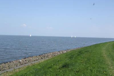 Villavakantiepark IJsselhof in Andijk - Noord-Holland, Nederland foto 9797