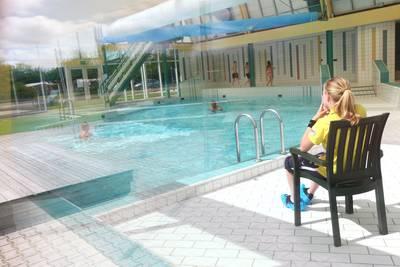 Vakantiepark Callassande in Groote Keete - Callantsoog - Noord-Holland, Nederland foto 9923