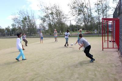 Vakantiepark Callassande in Groote Keete - Callantsoog - Noord-Holland, Nederland foto 9926