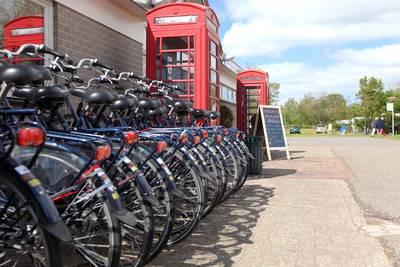 Vakantiepark Callassande in Groote Keete - Callantsoog - Noord-Holland, Nederland foto 9928