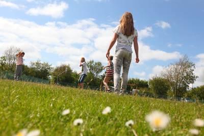 Vakantiepark Callassande in Groote Keete - Callantsoog - Noord-Holland, Nederland foto 9929