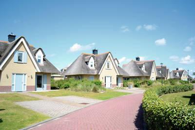 Resort Duynzicht in Julianadorp - Noord-Holland, Nederland foto 9983